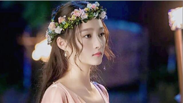 《图兰朵:魔咒缘起》10月15日正式上映,关晓彤开启奇幻爱情之旅