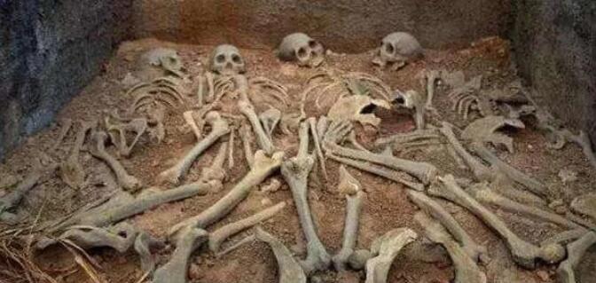 摩臣3平台殉葬制度有多残忍,朱元璋恢复人葬制度的理由让人咂舌