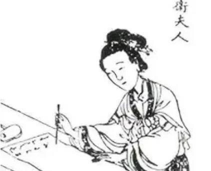 摩臣3平台簪花小楷的特点,卫夫人将簪花小楷写的炉火纯青