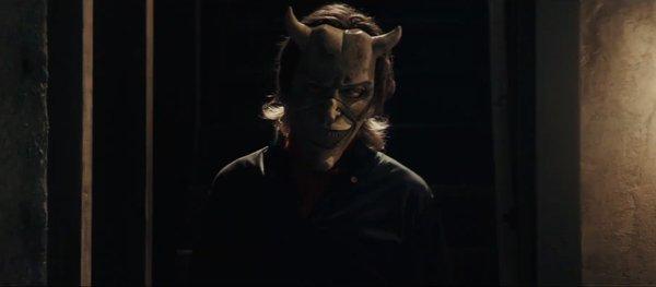 摩臣2平台伊桑·霍克主演两部新片《黑色电话》《零和一》发布预告