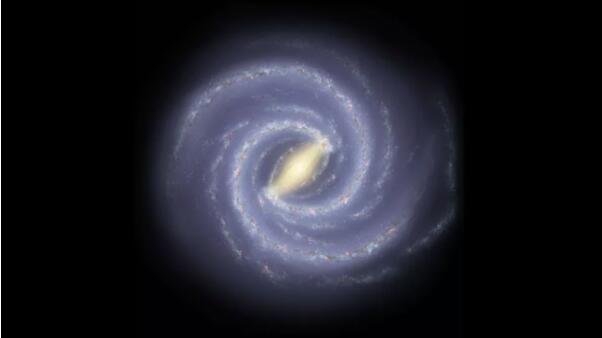 美国宇航局选择了新的太空望远镜项目 寻找宇宙中最强大的光发射