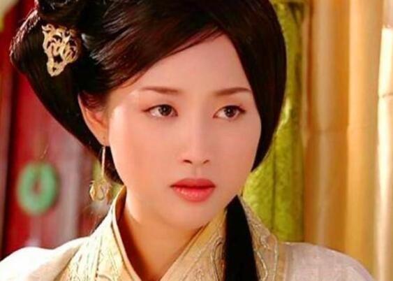 大汉天子卫子夫,卫子夫是如何从灰姑娘变成大汉皇后的?