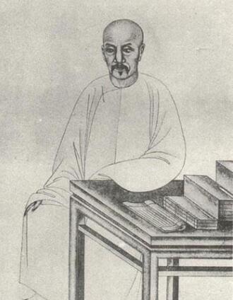 """有力批判""""程朱陆王""""的思想家——戴震"""