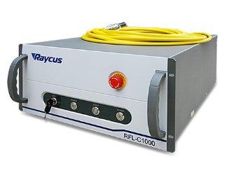锐科激光单模组连续光纤激光器