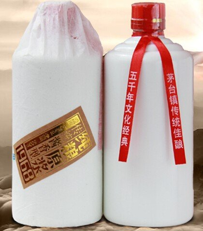 600519贵州茅台产品5