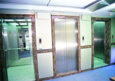 600685广船国际电梯