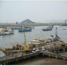 000798中水渔业区域