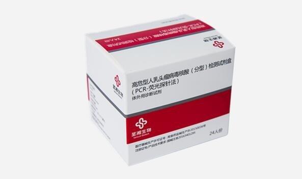 688289高危型人乳頭瘤病毒核酸(分型)檢測試劑盒