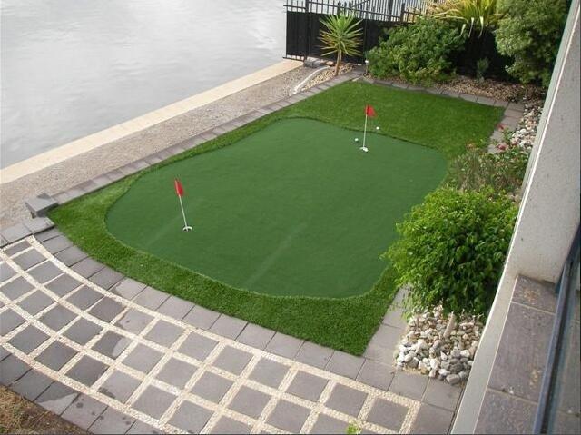 605099高爾夫球場人造草坪