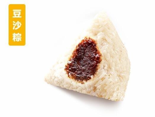 605338豆沙粽