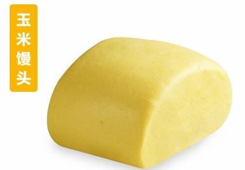 605338玉米饅頭