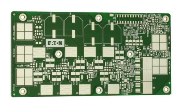 605058双面铝基板