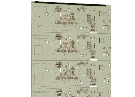 605058双面印制板