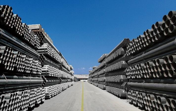601686直缝焊管