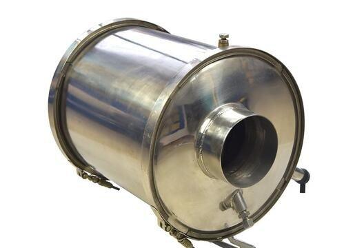 300912尾气加热器