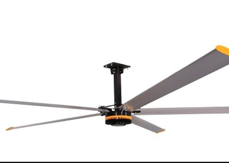 301070工业风扇
