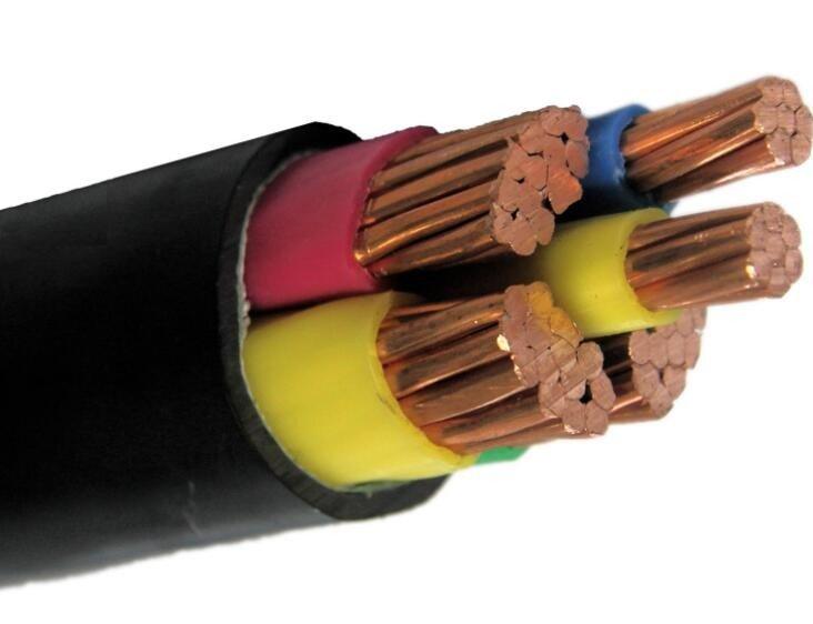 301082阻燃电线电缆