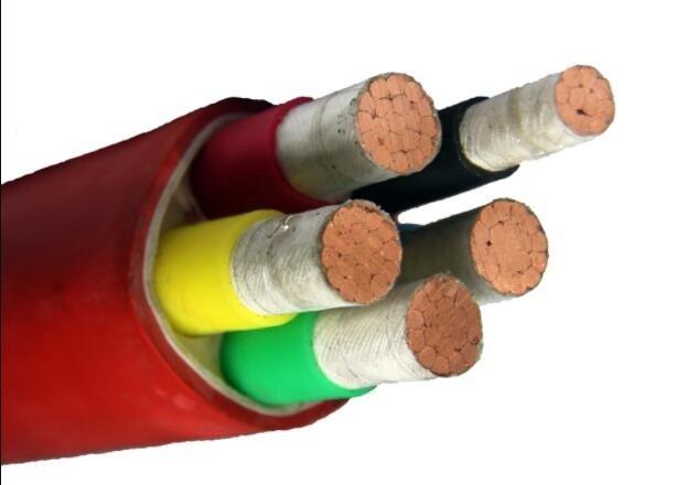 301082耐防火电缆