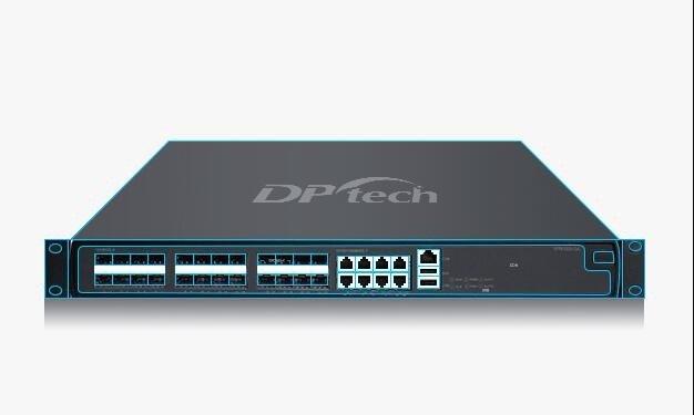 300768迪普科技智能安全网关