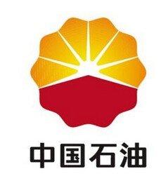 601857中國石油公司標志