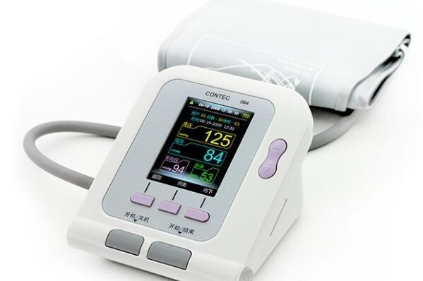 300869臂式電子血壓計