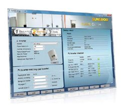 300274阳光电源光伏电站设计软件