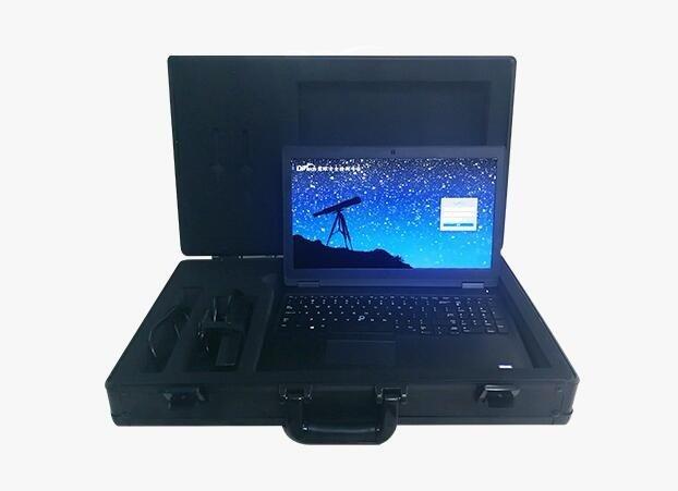 300768迪普科技慧眼安全检测平台