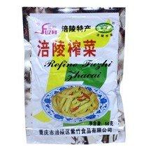 002507涪陵榨菜產品4