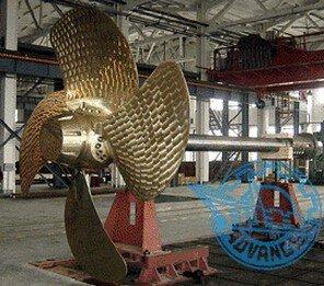 601177杭齒前進可調螺旋槳