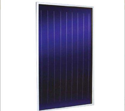 002218拓日新能平板式太陽能熱水器