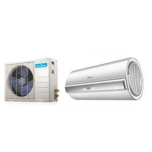 000333美的集团热水器