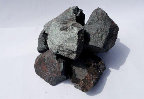 601969海南矿业块矿 Lump ore