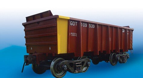 601766中国南车货车