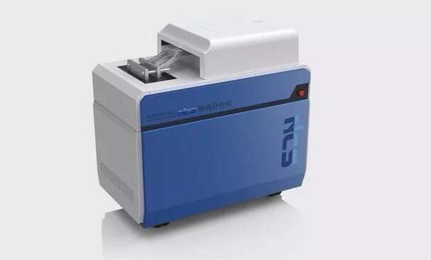 300797金属原位分析仪