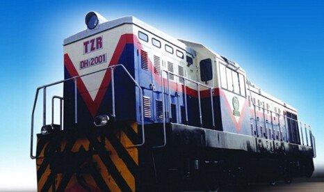 601766中国南车内燃机车
