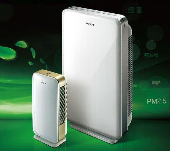 000651格力电器空气净化器