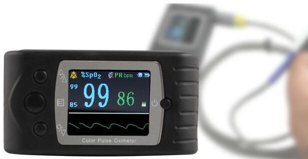 300869脈搏血氧儀