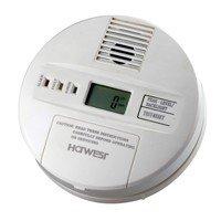 300007漢威電子 KAD家用一氧化碳氣體報警器