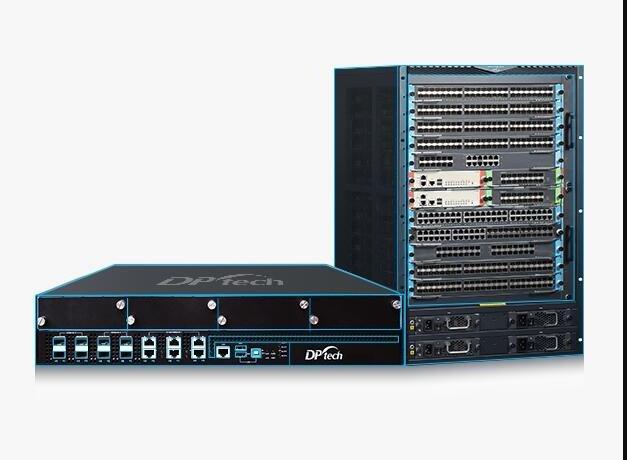 300768迪普科技应用防火墙