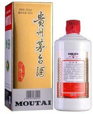 600519贵州茅台产品1