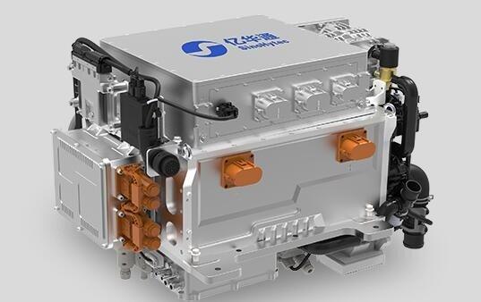 688339氫燃料電池發動機yhtg40