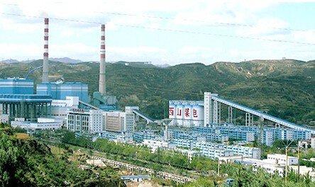 000983西山煤电电力