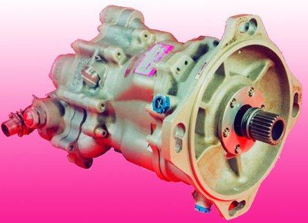 600765中航重機液壓泵