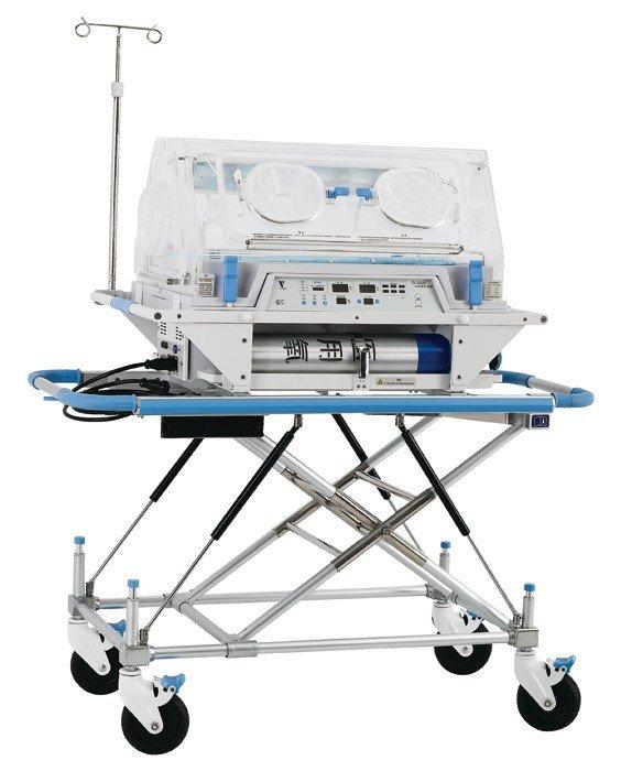 300314戴维医疗运输用培养箱TI-2000