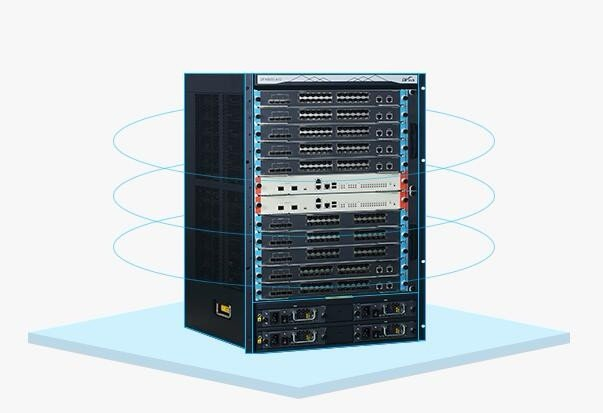300768迪普科技路由器XR60系列