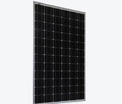 002218拓日新能晶體硅太陽能電池片及組件1