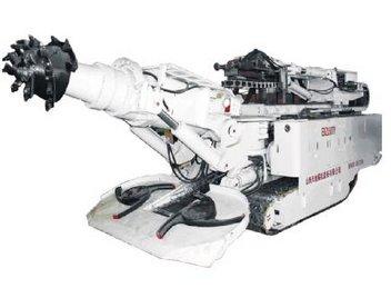 600582天地科技掘进机机载锚杆钻机