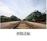 600508上海能源铁路运输