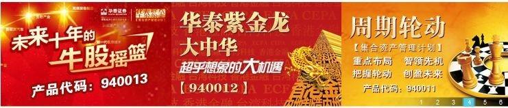 华泰证券601688产品4