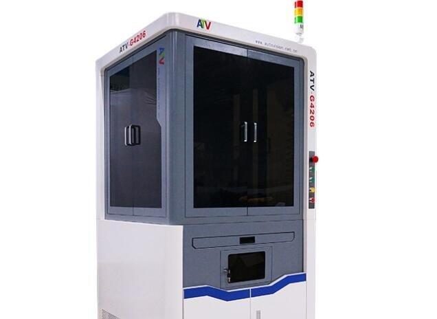 002975NR外观检测分拣设备